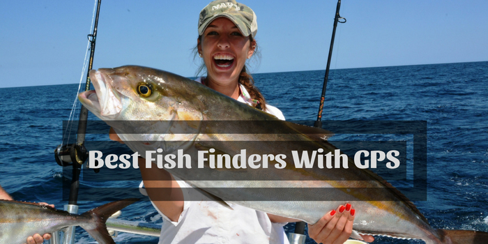15 Best Fish Finder For Kayak 2019 Unprejudiced Reviews